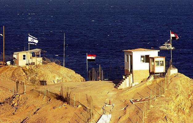 Israel's Southern Border